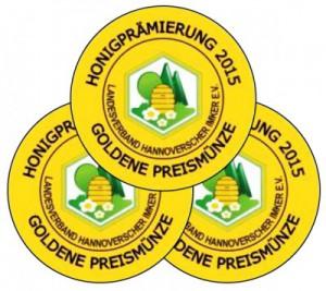 Honigbewertung im Rahmen der Vertretertagung 2000 des Landesverb